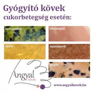 Cukorbetegség gyógyítása ásványokkal