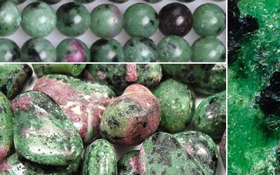 Rubinzoizit ásvány gyógyhatása