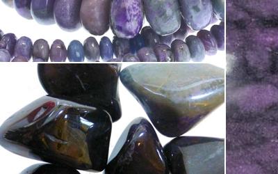 Sugilit ásvány gyógyhatása
