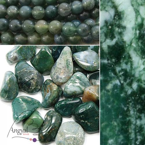 Mohaachát ásvány az AngyalKovek.hu oldalon
