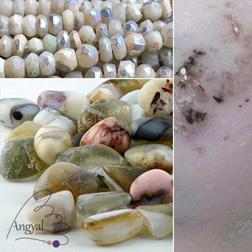 Opál ásvány as AnygyalKovek.hu oldalon