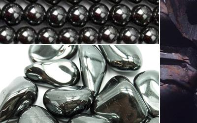 Hematit ásvány gyógyhatása