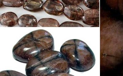 Andaluzit ásvány gyógyhatása