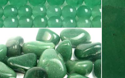 Aventurin ásvány gyógyhatása