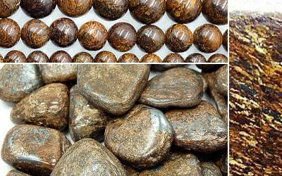 Bronzit ásvány gyógyhatása