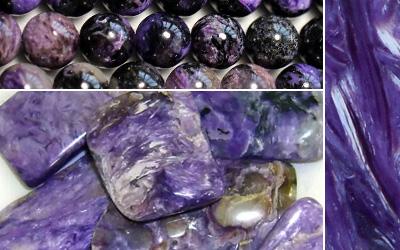 Csaroit ásvány gyógyhatása