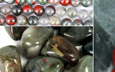 Heliotróp ásvány gyógyhatása