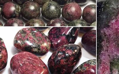 Eudialit ásvány gyógyhatása