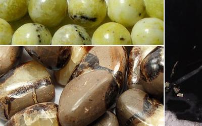 Szeptária ásvány gyógyhatása