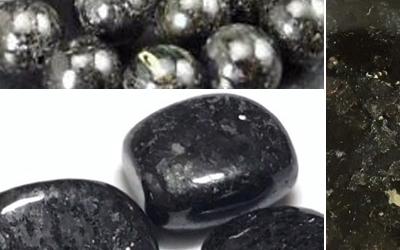 Nuumit ásvány gyógyhatása