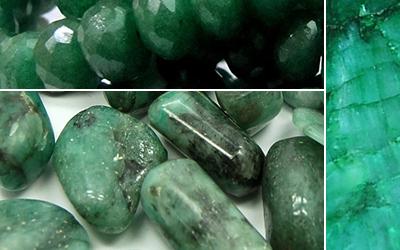 Smaragd ásvány gyógyhatása